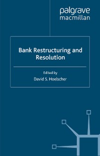 Cover Bank Restructuring and Resolution