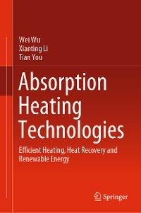 Cover Absorption Heating Technologies