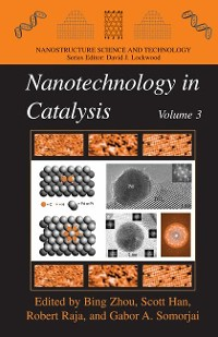 Cover Nanotechnology in Catalysis 3