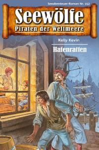 Cover Seewölfe - Piraten der Weltmeere 152