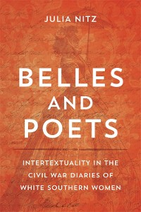 Cover Belles and Poets
