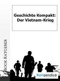 Cover Der Vietnam-Krieg