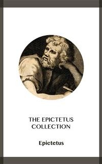 Cover The Epictetus Collection
