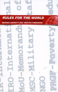 Cover Rules for the World