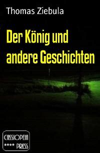Cover Der König und andere Geschichten