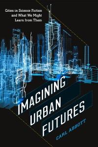 Cover Imagining Urban Futures