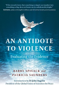 Cover An Antidote to Violence