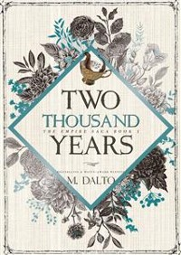 Cover Two Thousand Years
