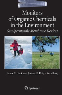 Cover Monitors of Organic Chemicals in the Environment