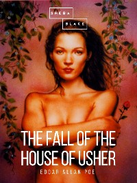 Cover The Fall of the House of Usher