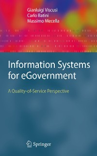 Cover Information Systems for eGovernment