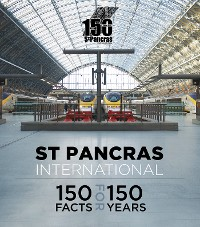 Cover St Pancras International