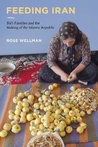 Cover Feeding Iran