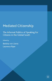 Cover Mediated Citizenship