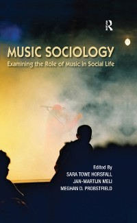 Cover Music Sociology