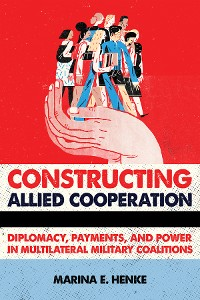 Cover Constructing Allied Cooperation
