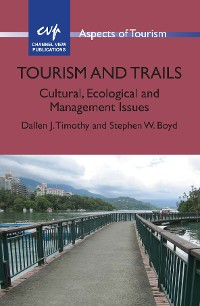 Cover Tourism and Trails