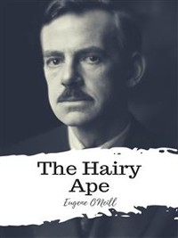 Cover The Hairy Ape