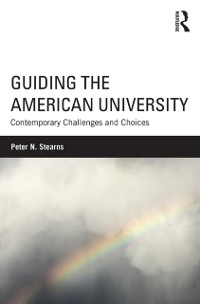 Cover Guiding the American University