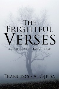 Cover The Frightful Verses