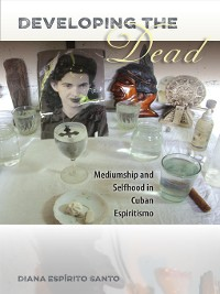 Cover Developing the Dead