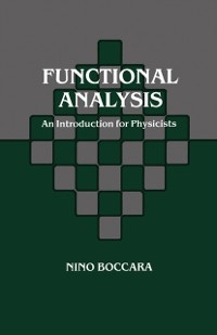 Cover Functional Analysis