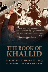 Cover The Book of Khallid
