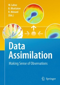Cover Data Assimilation