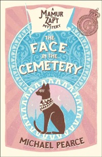 Cover Face in the Cemetery (Mamur Zapt, Book 14)