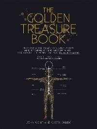 Cover The Golden Treasure Book