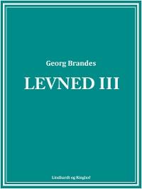 Cover Levned III
