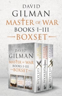 Cover Master of War Boxset