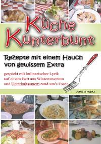 Cover Küche Kunterbunt