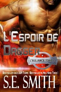 Cover L'Espoir de Dagger