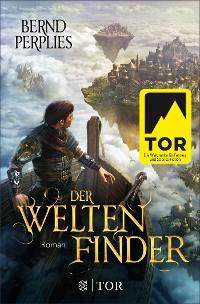 Cover Der Weltenfinder - Die zweite Reise ins Wolkenmeer