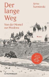 Cover Der lange Weg