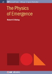 Cover The Physics of Emergence