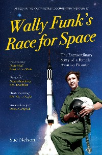 Cover Wally Funk's Race for Space