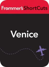 Cover Venice, Italy