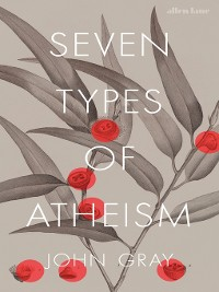 Cover Seven Types of Atheism