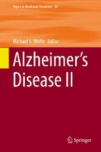 Cover Alzheimer's Disease II