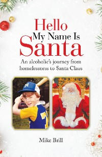 Cover Hello My Name Is Santa
