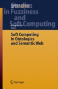 Cover Soft Computing in Ontologies and Semantic Web