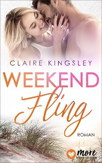 Cover Weekend Fling