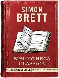 Cover Bibliotheca Classica
