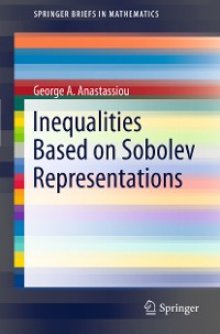 Cover Inequalities Based on Sobolev Representations