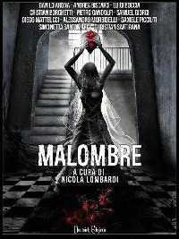 Cover Malombre