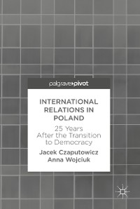 Cover International Relations in Poland