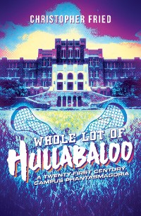 Cover Whole Lot of Hullabaloo