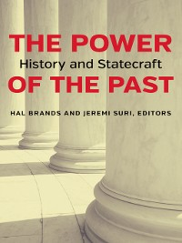 Cover The Power of the Past
